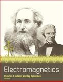 Electromagnetics, Arlon T. Adams, Jay Kyoon Lee, 1609270541