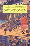 Famous Japanese Swordsmen
