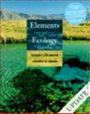 Elements of Ecology, , 080538054X