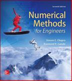 Loose Leaf for Numerical Methods for Engineers, Chapra, Steven and Canale, Raymond, 1259170543