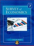 Survey of Economics, Tucker, Irvin B., 1439040540