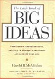 The Little Book of Big Ideas, McAlindon, Harold R., 1581820542
