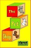 The Pet Shop, Harry Bornstein, 0913580546