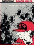 Roach Killer, Jacques Tardi, 1561630543