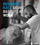 Benjamin Katz: Georg Baselitz at Work, Cornelia Gockel, 3777420549
