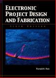 Electronic Project Design and Fabrication 9780131130548