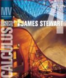 Multivariable Calculus : Concepts and Contexts, Stewart, James, 0495560545