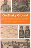 On Shaky Ground, Norma Hayes Bagnall, 0826210546