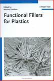 Functional Fillers for Plastics, , 3527310541