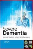 Severe Dementia 9780470010549