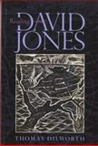 Reading David Jones, Dilworth, Thomas, 0708320546