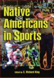 Native Americans in Sports 9780765680549