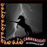 Caravaggio - The Geometry of Anger, Naira Matevosyan, 147510054X