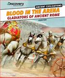 Blood in the Arena, Louise Park, 1477700544
