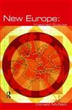 New Europe : Imagined Spaces, McNeill, Donald, 0340760559