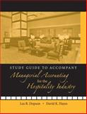 Managerial Accounting for the Hospitality Industry, Dopson, Lea R. and Hayes, David K., 0470140550