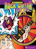 Beginning Rock Guitar for Kids, Blake Neely and Jeff Schroedl, 0634030558