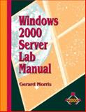 Windows 2000 Server, Morris, Gerard, 1576760553