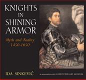 Knights in Shining Armor, Ida Sinkevic, 1593730551