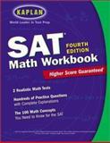 Kaplan Sat Math, Kaplan Educational Center Staff, 0743230558