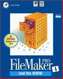 FileMaker Pro 4 and the World Wide Web, Shadovitz, Deborah and Feiler, Jesse, 0126380554