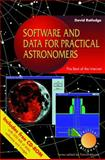 Software and Data for Practical Astronomers : The Best of the Internet, Ratledge, David, 1852330554