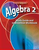 Algebra 2, McGraw-Hill, 0078790557