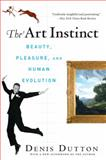 The Art Instinct, Denis Dutton, 1608190552