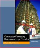 Construction Contracting 2nd Edition