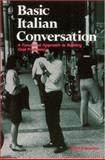 Basic Italian Conversation, Costantino, Mario and McGraw-Hill Staff, 0844280550