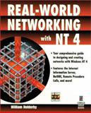 Real-World Networking with NT4, Holderby, William, 1576100553