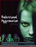 Relational Aggression in Girls, Kupkovits, Jamie, 1598500554