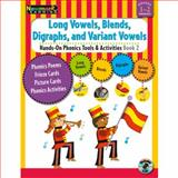 Hands-on Phonics Book 2 9781607190554