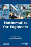 Mathematics for Engineers, Fiche, Georges and Hebuterne, Gerard, 1848210558