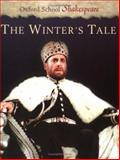 The Winter's Tale, William Shakespeare, 0198320558