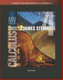 Multivariable Calculus : Concepts and Contexts, Stewart, James, 0495560553