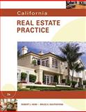 California Real Estate Practice, Herd, Robert L. and Southstone, Bruce A., 0538740558