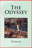 The Odyssey, Homer, 1484950550