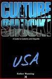 Culture Shock U. S. A., Esther Wanning, 1558680551