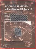 Informatics in Control, Automation and Robotics I, , 9048170559