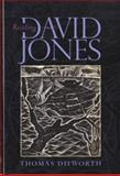 Reading David Jones, Dilworth, Thomas, 0708320554