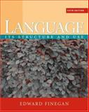 Language : Its Structure and Use, Finegan, 1413030556