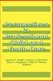 Perspectives in Professional Child and Youth Care, Anglin, James P., 1560240555