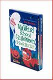 My Weird School Halloween 3-Book Box Set, Dan Gutman, 0062360558