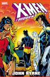 X-Men, John Byrne, Stan Lee, Jack Kirby, 0785160558