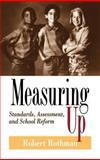 Measuring Up 9780787900557