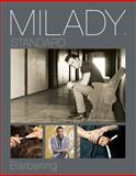 Milady's Standard Barbering 6th Edition