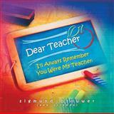 Dear Teacher, Sigmund Brouwer, 1404100555