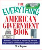 Everything American Government Book, Nick Ragone, 1593370555