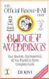 Budget Weddings, Di Kivi, 0883910551